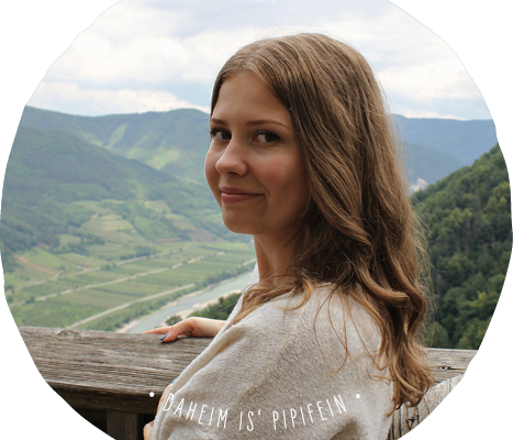 Heimatbummlerin: Katrin