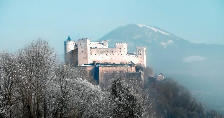 Urlaub daheim: Ein perfektes Wochenende in Salzburg