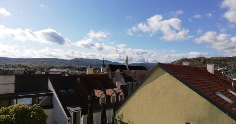 Urlaub daheim: Krems, eine Stadt mit so viel mehr Potenzial