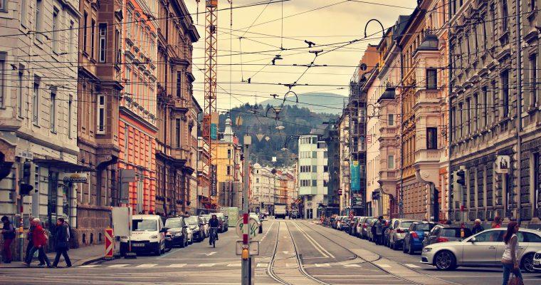 Urlaub Daheim: ein perfekter Trip nach Innsbruck