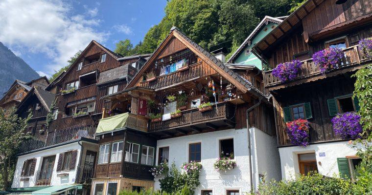 Roadtrip durch Österreich: 3 Wochen, 2 Mädels und 1 wunderbarer Rundtrip