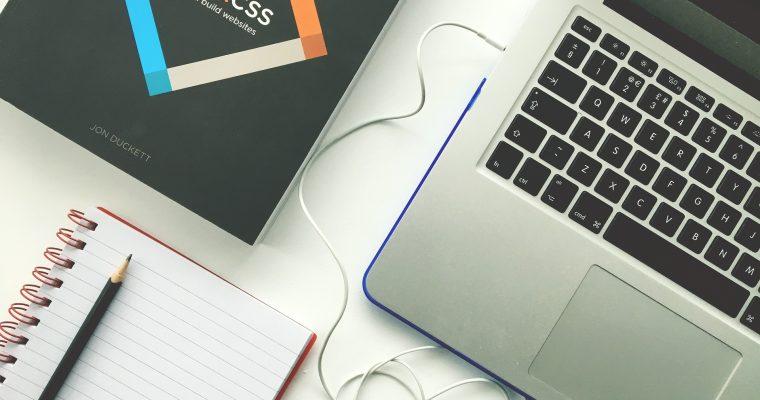 Was bei der Gestaltung von Webseiten alles zu beachten ist
