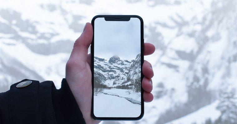 Digitale Destinationen – ein etwas anderer Skiurlaub